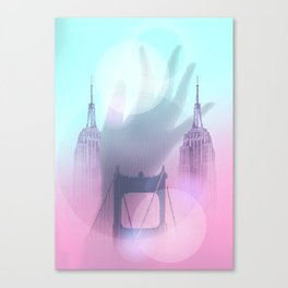 Uplifting Canvas Print