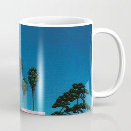 Hiroshi Nagai Art Print Poster Vaporwave Aesthetic Coffee Mug
