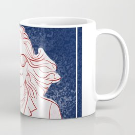 Madam President if Ya Nasty Coffee Mug