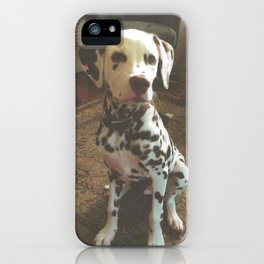 LaFayette 19 iPhone Case