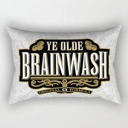 Ye Olde BRAINWASH Rectangular Pillow
