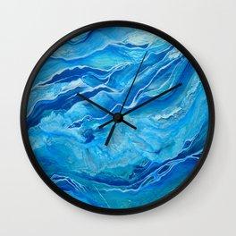 Oceana Wall Clock