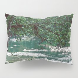 Morning Meditation Pillow Sham