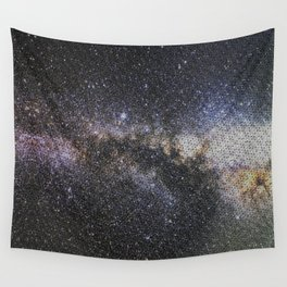 Cristallo#2 Wall Tapestry