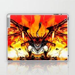 Fairy Tail Natsu Laptop & iPad Skin