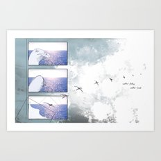 Another Friday Art Print
