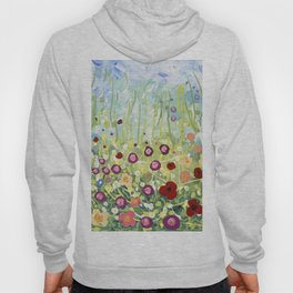 Blooms & Kisses Hoody