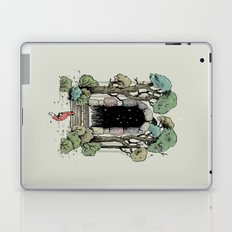 Forest Gate Laptop & iPad Skin