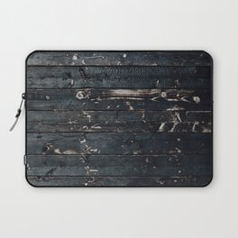 Peeling Paint Laptop Sleeve