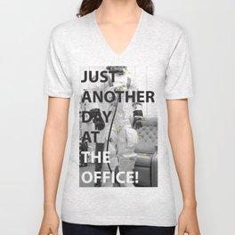 The Office Unisex V-Neck