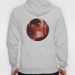 My Nature Collection No. 5 Hoody