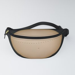 Transits of Mercury, Mercury Transit in Front of the Sun Fanny Pack
