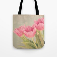 Song of Spring Tote Bag