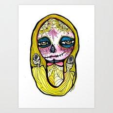 DOTD #1 Art Print