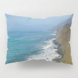 Cali. Coast Pillow Sham
