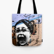 Alfred 1 Tote Bag