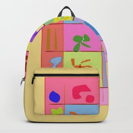QUILT Backpack