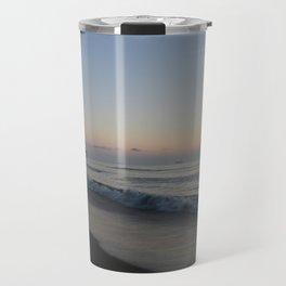 Sunrise at Virginia Beach Travel Mug