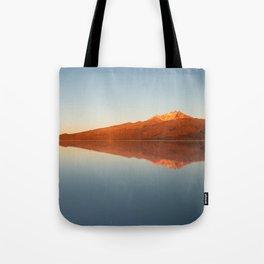 Salar De Uyuni Sunrise 5 Tote Bag