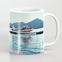 Float Planes Coffee Mug