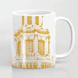 GOLDEN ERA Coffee Mug