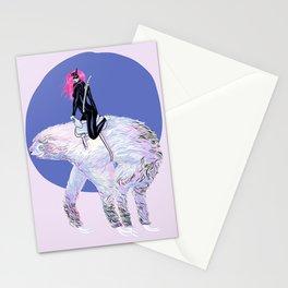 MEGATHERIUM Stationery Cards