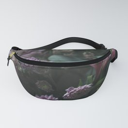 Flower feast Fanny Pack