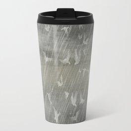 Rainy Landscape N.3 Travel Mug