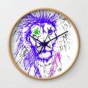 Lion by suzannekurilla