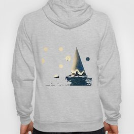 A Light In The Tempest Hoody