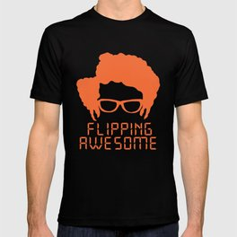 Flipping Awesome T-shirt