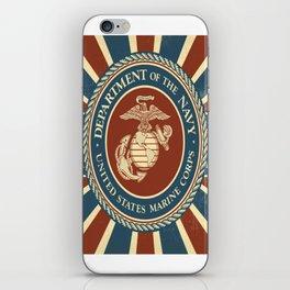 Marine Corps Day iPhone Skin