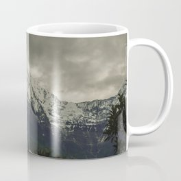 The Call of the Mountain 003 Coffee Mug