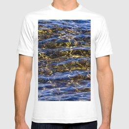 Subtle Swimmer T-shirt