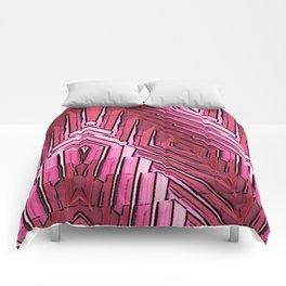 Blushing Comforters