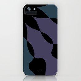 Pendulums iPhone Case