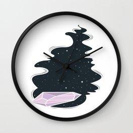 Cosmo Gem Wall Clock