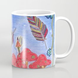 hadas Coffee Mug
