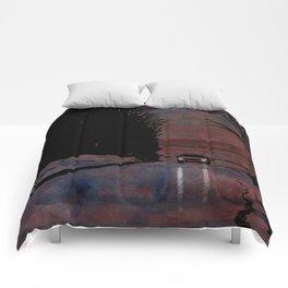 Drive 2 Comforters