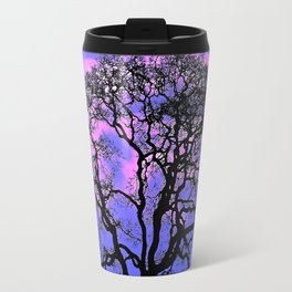 Altered Oak Travel Mug