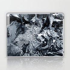 'Turbulent Beauty' Laptop & iPad Skin