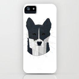 Pup iPhone Case
