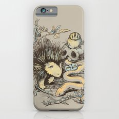 Haunters of the Waterless Slim Case iPhone 6s
