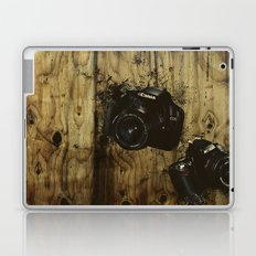 Equal Opportunity  Laptop & iPad Skin