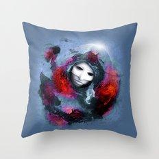 HIDDEN SECRET Throw Pillow