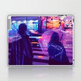 Tokyo Nights / The Crossing / Liam Wong Laptop & iPad Skin