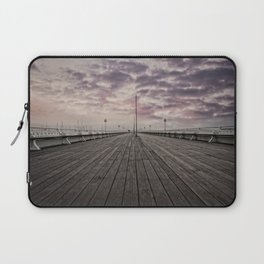 Princess Pier Torquay Laptop Sleeve