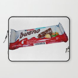 Kinder Bueno Laptop Sleeve