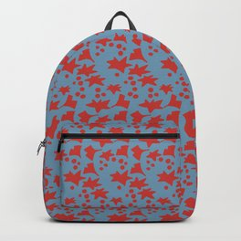 Japanese Pattern 12 Backpack
