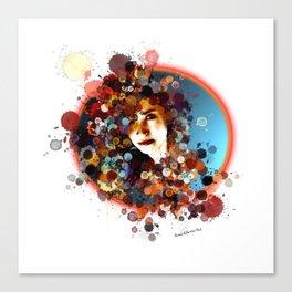 Sofi Mayen Canvas Print